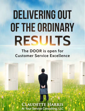 Delivering Out of the Ordinary Results - Full - PDF